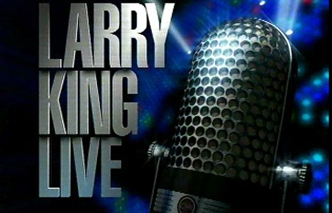 Larry King Live to end this Fall